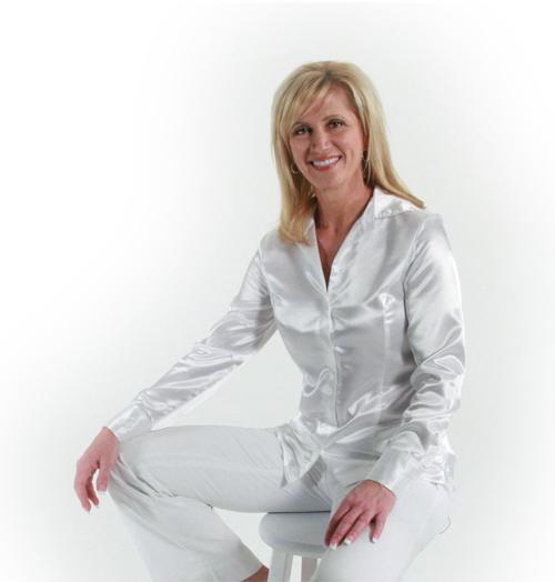 Author Charlene Proctor